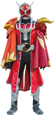 KR-Wizard BeastMantle