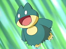 Munchlax of May