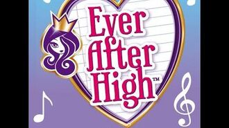 Ever After High The Musical (Announcement)