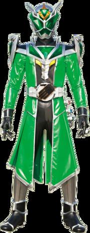 KR-Wizard HurricaneDragon