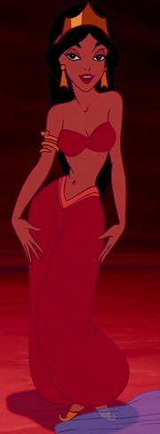 Mortal Jasmine