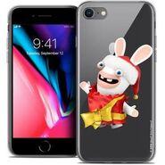 Coque-gel-iphone-7-4-7-lapins-cretins-cadeau-c