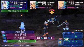 Xenosaga Episode 1 HD Walkthrough Part 26