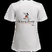 Ballistic Vanellope and Adorabeezle T-Shirt Design (Back)