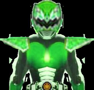 Kamen Rider Jurassic Hunter