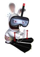 RaymanLapinsCretins2 Visuel 001