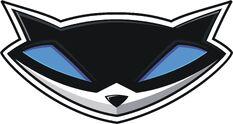 Sly cooper logo