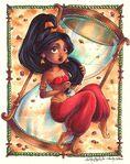Jasmine Slave
