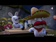 Waiter Rabbid