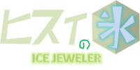 Ice Jeweler - logo