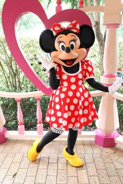 Minnie HKDL