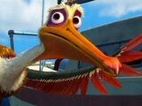 Nigel (Finding Nemo)