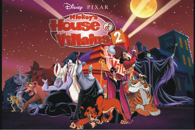 Disney-PIXAR-House-of-Villains-2-disney-villains-19730780-886-591