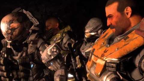Halo Reach 'Till I Collapse