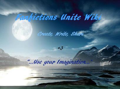 Fanfictions Unite Wiki Main Page Image