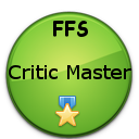 CriticMasterAward