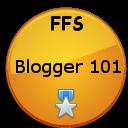 Blogger101Award