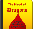 The Blood of Dragons