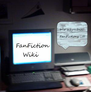 Bild für FanFiction Wiki