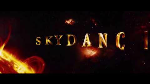 Skydance Media (2016-present) (w music)