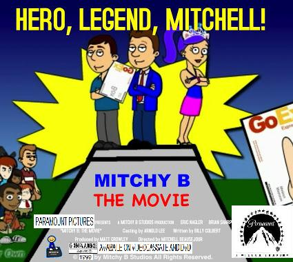 File:Mitchy B The Movie VHS And DVD Poster.jpg