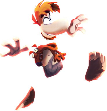 370px-Cave rayman by squizcat-d65sfqd