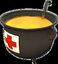Health Cauldron