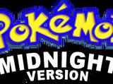 Pokemon Midnight