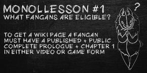 Homepage monolesson 1