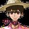 DRBB - Tato Shimagami ID