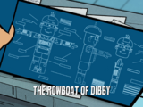 The Rowboat of Dibby