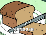 The Future of Mom
