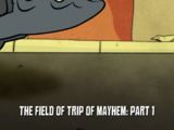 The Field of Trip of Mayhem