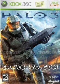 Halo3-xbox-game