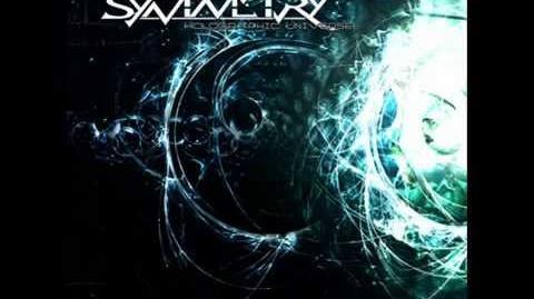 Scar Symmetry Quantumleaper-1