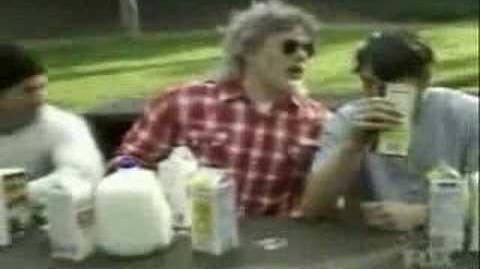 Raised on the dairy
