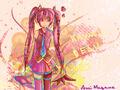 Kawaiine kagami by ami magane-d5smx1r