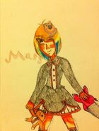 Animefan2013 Mary