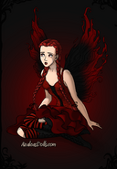 Animefan2013 Liu Qiu Dark Fairy