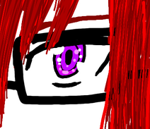 Taro's eye
