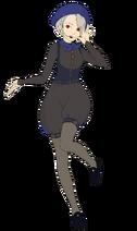 Hibari Bo V4 by PSiCO