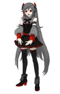 Giratina46 Zuzu