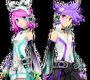 Kagamine Renee/Lenku