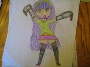 Animefan2013 Dash Amu