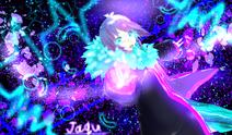Jaqu Fights
