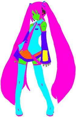 Animefan2013 Hatsune Masaya Concept