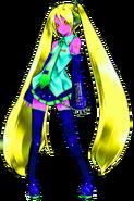 Piku-chan