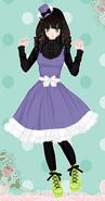 Kellysinaga Keirynn lolita dressup