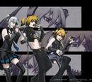 Hagane Vocaloid