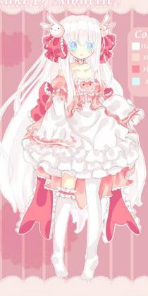 Yuki D' Aloutte!